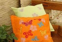 Μαξιλάρια - Pillows