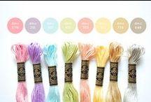 Χρώματα - Colors