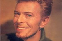 David Bowie / Dedicated to the most legendary singer ever