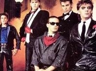 Duran Duran / My 2nd favorite band
