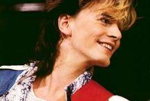 John Taylor (Duran Duran) / My favorite member of Duran Duran