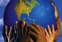 Monikulttuurinen maailma (YM)