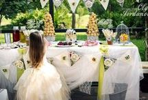 •●• Kids Birthday Parties •●• / For More Inspiration Check Out My Bella Villa..on Facebook!