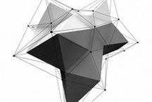 Ilustrações - Geométricos