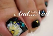 •●• Pedicure •●• / For More Inspiration Check Out My Bella Villa..on Facebook!