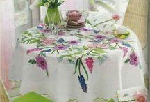 Tableclots