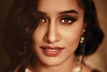 Shraddha Kapoor / Bollywood Actress