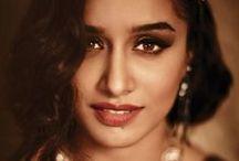 Shraddha Kapoor / Bollywood Actress