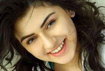 Hansika Motwani / Actress
