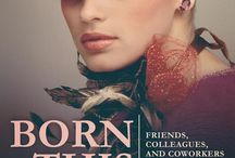 Fashion + Beauty / Because a good book never goes out of style. Use promo code PINTEREST for 90 days of free access to these books: https://www.scribd.com/promo_code/pinterest