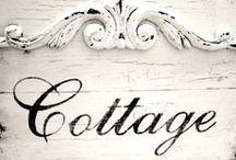 •●• White Cottage •●•
