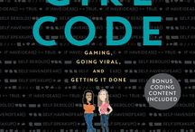 Girl Code / Use promo code PINTEREST for 90 days of free access to these books: https://www.scribd.com/promo_code/pinterest