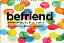 Friendship Faves / Use promo code PINTEREST for 90 days of free access to these books: https://www.scribd.com/promo_code/pinterest