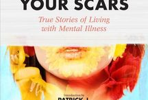 Mental Health Matters / Use promo code PINTEREST for 90 days of free access to these books: https://www.scribd.com/promo_code/pinterest
