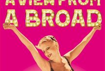 On Broadway / Musicals, plays, and other performing arts. Use promo code PINTEREST for 90 days of free access to these books: https://www.scribd.com/promo_code/pinterest