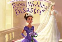 Royal Reading / Throw on your glitziest crown and curl up with one of these royal reads. Use promo code PINTEREST for 90 days of free access to these books: https://www.scribd.com/promo_code/pinterest