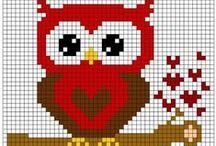 Κουκουβάγιες -Owls