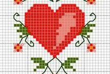 Kαρδούλες -Hearts