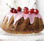 Kέικ & παντεσπάνι