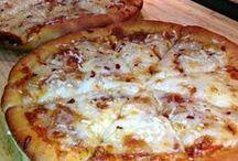 Πίτσα & πεϊνιρλί