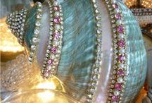 •●• Jeweled Shells •●•