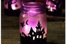 •●• Halloween DIY •●• / For More Inspiration Check Out My Bella Villa on Facebook!