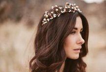 •●• Bridal Hair Pieces •●•