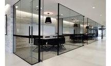 Glass partition / glass partition, offce glass partition, aluminum profile glass partition