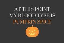 •●• Autumn Quotes •●•