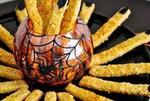 •●• Halloween Appetizers •●•