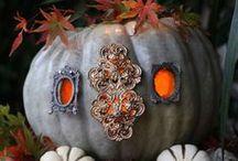 •●• Pumpkin Carriages •●•