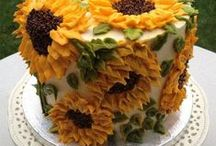 •●• Sunflower Sweets •●•