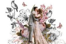 Odylyne: Our Brides