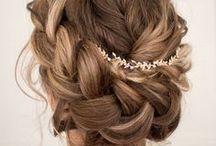 Hair - Μαλλιά