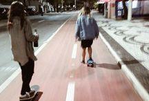 Skater's