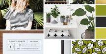 •●• Home Decor Mood Boards •●•