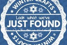 0o Look what I've found! - WINTER / In this collection you can find lots of interesting craft tutorials what we've just found on the internet, but you can't find them on Mindy (yet) // For our complete craft tutorial collection visit our site: https://www.mindy.hu/en