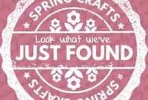 0o Look what I've found! - SPRING / In this collection you can find lots of interesting craft tutorials what we've just found on the internet, but you can't find them on Mindy (yet.. :) ) // For our complete craft tutorial collection visit our site: https://www.mindy.hu/en