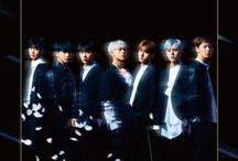 Monsta x / Pictures and gifs of the kpop band Monsta x