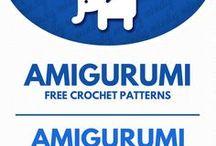 Free amigurumi patterns / ingyenes amigurumi minták / All kinds of free amigurumi (crochet toy) patterns. For more craft ideas visit our site: http://www.mindy.hu/en ◄◄ ║ ►► Ingyenes amigurumi (horgolt játék) minták.  (Ha magyarul szeretnéd látni az ötletek leírását a Mindy oldalán: a Mindy-n a menü alatti szürke sávban az oldal tetején találhatod a nyelvváltás gombot!) Még több kreatív ötlet: http://www.mindy.hu/hu