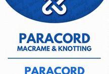 Paracord , macrame & knotting / Csomózás,makramé és paracord / Free paracord , macrame & knotting tutorials. For more craft ideas visit our site: http://www.mindy.hu/en ◄◄ ║ ►► Paracord, makramé és csomózás útmutatók  (Ha magyarul szeretnéd látni az ötletek leírását a Mindy oldalán: a Mindy-n a menü alatti szürke sávban az oldal tetején találhatod a nyelvváltás gombot!) Még több kreatív ötlet: http://www.mindy.hu/hu
