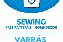 Free sewing patterns - home decors / Szabásminták:lakásdekoráció / Sewing tutorials with free sewing patterns ( home decors ) ! For more craft ideas visit our site: https://www.mindy.hu/en ◄◄ ║ ►►   Ingyenes szabásminták és varrási útmutatók ( lakásdekorációk ) ( magyarra a Mindy oldalán felül tudsz váltani majd )  Még több kreatív ötlet: https://www.mindy.hu/hu
