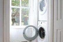 ➳ Laundry Room Design