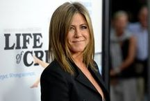 Jennifer Aniston / by POPSUGAR