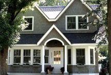 Dream House! / by Casey Carpenter