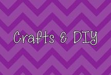 Crafts & DIY  / by Jam With Heather