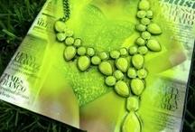 Jewelry Ideas / by Cynthia Branch