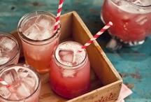 Drinks / by Phoebe Tea