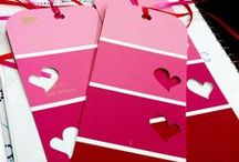 Valentine's Day Craft ideas / Valentine's Day craft ideas