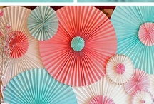 Paper crafts / by Phoebe Tea